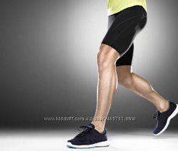 Мужские спортивные шорты с биркой DryActive Plus Tchibo  Германия.