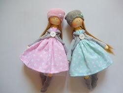тильды, куклы ручной работы, текстильные куклы, тильда, балерина, мягкие ку