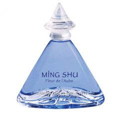 Ищу на распив Ming Shu Fleur dAube Yves Rocher
