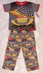Пижама Тачки футболка и штаны, The Toon Studio