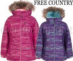 Зимняя куртка Free Country на девочку США