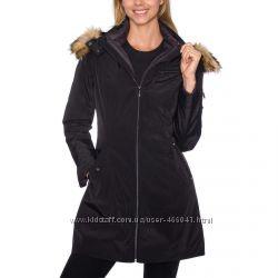 Зимняя куртка парка 2 в 1 фирмы Tahari США