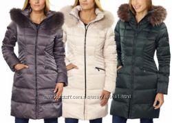 Пуховое брендовое полупальтокуртка 1 Madison оригинал США