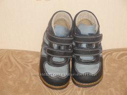 Детские ортопедические демисезонные ботинки Есовy размер 26.