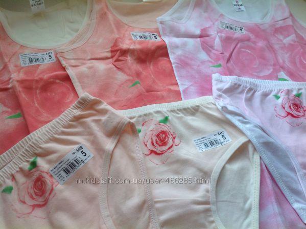 Білизна для дівчинки р5146-152
