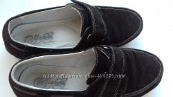 туфли для мальчика тм мальвы