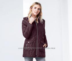 Женская куртка стеганая демисезонная TCM TCHIBO