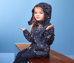 Термо-куртка для девочки TCM TCHIBO
