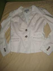 Отличный пиджак H&M, размер 38 М