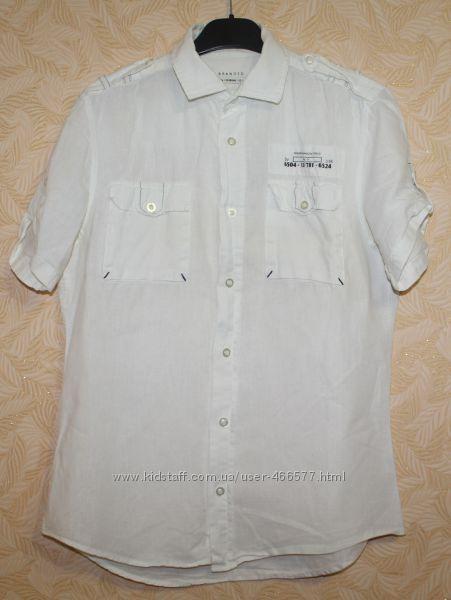 Рубашки бу в гарному стані.