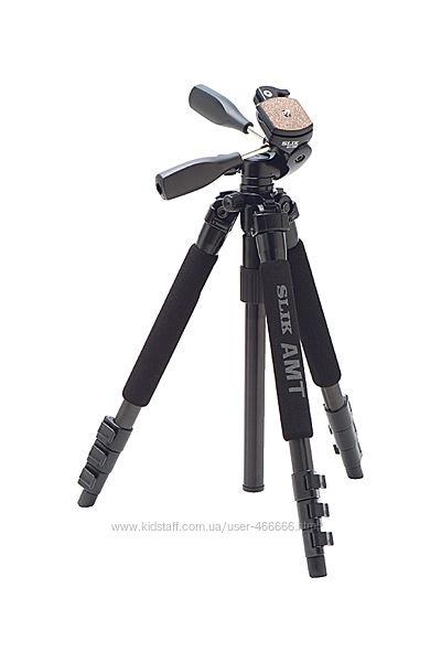 Штатив профессиональный Slik Pro 340 DX