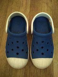Босоножки Crocs C11