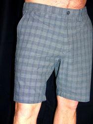 M&S  Шикарные шорты в клетку - L - XL