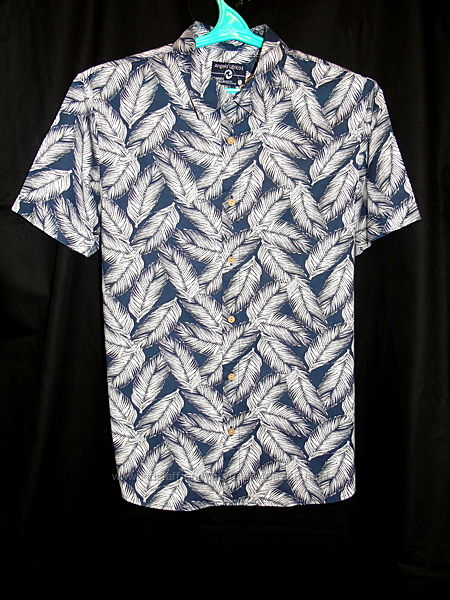 Angelo Litrico   Шикарная рубашка - Лето  - M - L