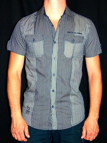 Отличная рубашка - S