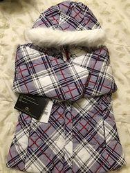 Теплая осенняя   Куртка на девочку Pacific Trail . США.