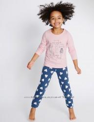 Дитячі піжамки - HM, Marks&Spencer, FF, BHS - Англія