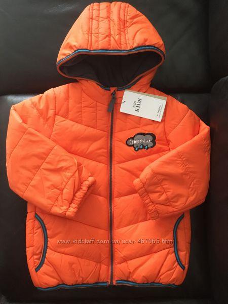 Куртки та жилети для хлопчиків- MarksSpencer, Next, George, НМ,
