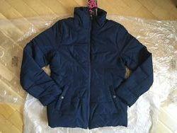 Весняна жіноча куртка - розмір М