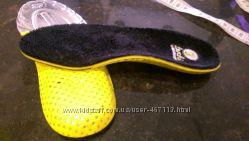 новые ортопедические стельки ТМ Lurchi Salamander 27 размер
