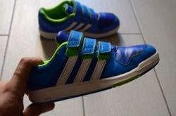 Кроссовки Adidas. Оригинал.