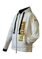 Lagrida sports фирменная лёгкая спортивная куртка утепленная весна-осень