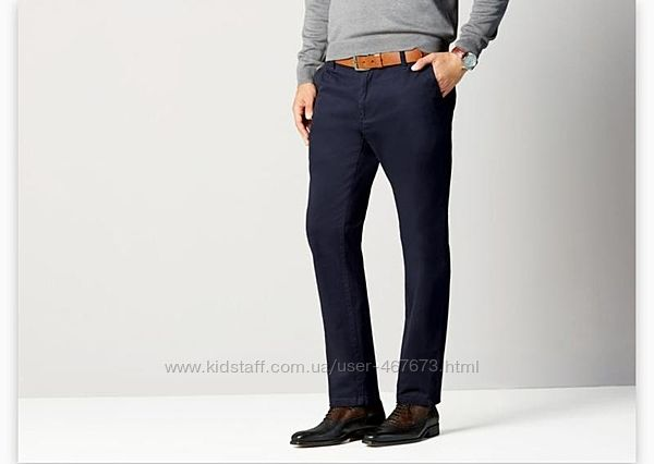 Nobel league herren twillhose стрейчевые штаны, брюки осень-весна чино