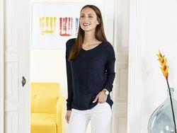 Esmara ассортимент вязанный джемпер, пуловер свободный крой