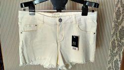 Esmara новые стрейчевые джинсовые шорты