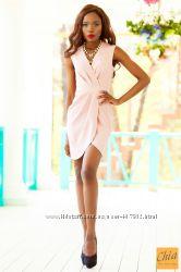 Платье ТМ Jadone Fashion, размер М, цвет персик, по оптовой цене.