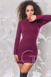 Продам теплое платье Carica по оптовой цене.