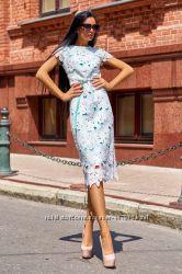 Платье-футляр Jadone Fashion.