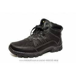 Ботинки мужские зимние в наличии остались  42, 44, 45  размер