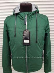 Мужские куртки . Новая коллекция.