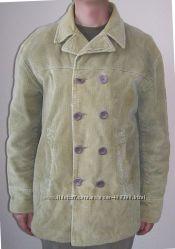 Куртка мужская вельветовая б. у