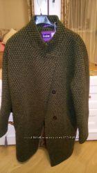Зимнее пальто р. 48-50
