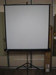 Проекційний екран Projecta ProView 125x125 - Франція