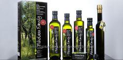 Оливковое масло Extra Virgin Nikolaou Family