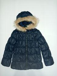Демисезонная куртка H&M р 6-7 лет