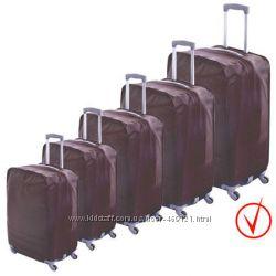 Чехол для чемодана разные размеры