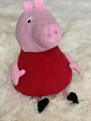 Свинка Пеппа мягкая игрушка