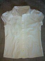 Блузки рубашки Next 134 см