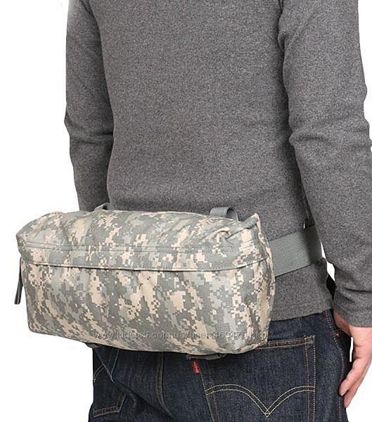 поясная сумка армии США waist pack butt pack fanny pack
