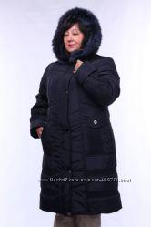 новые зимние пальто 2017-2018