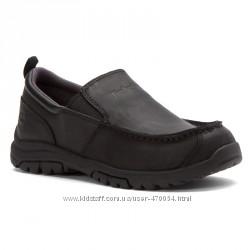 Школьные туфли Timberland, стелька 22см.