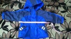 Куртка на 1, 5-2 года в норм. состоянии