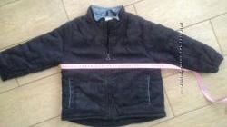 Куртка George 1, 5-2года