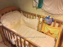 Кровать детская Италия