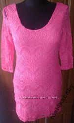 міні сукня гіпюр Terranova S нова бірки
