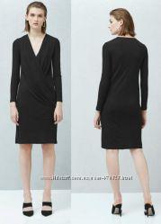 стильна чорна сукня нова бірки Mango М